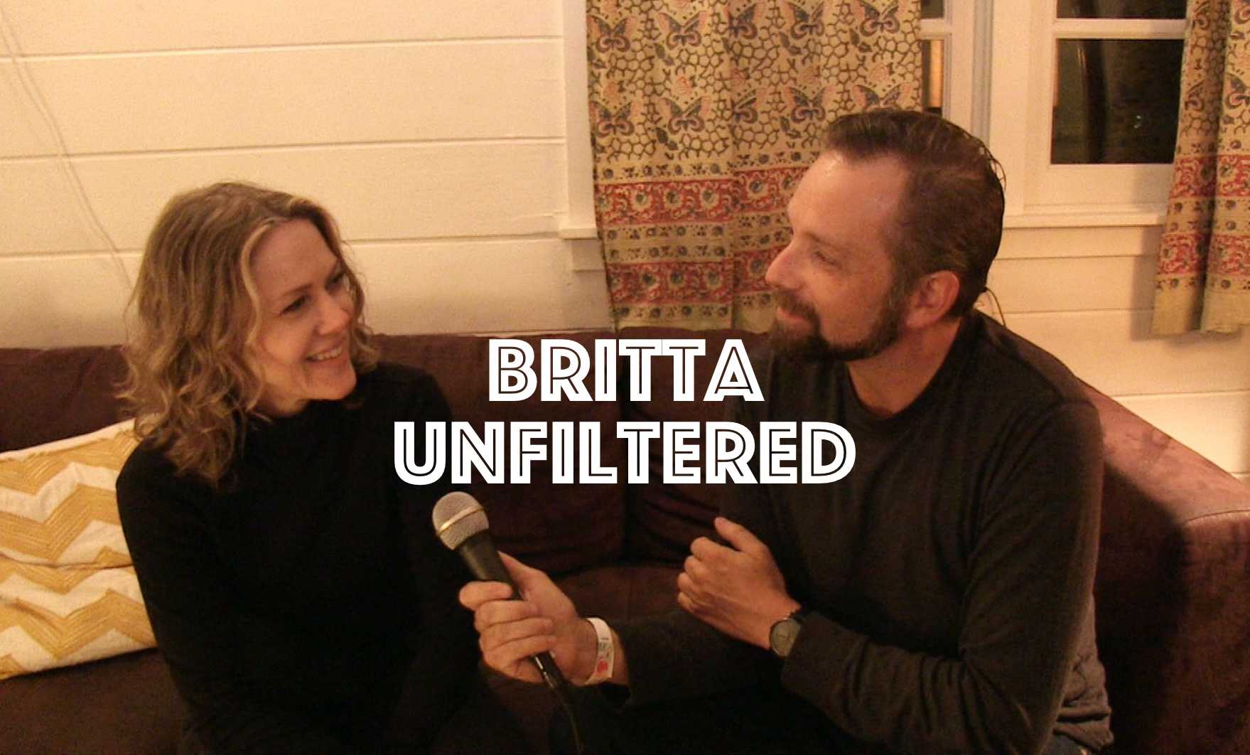Britta Unfiltered, InnerEdgeMusic.com, Web